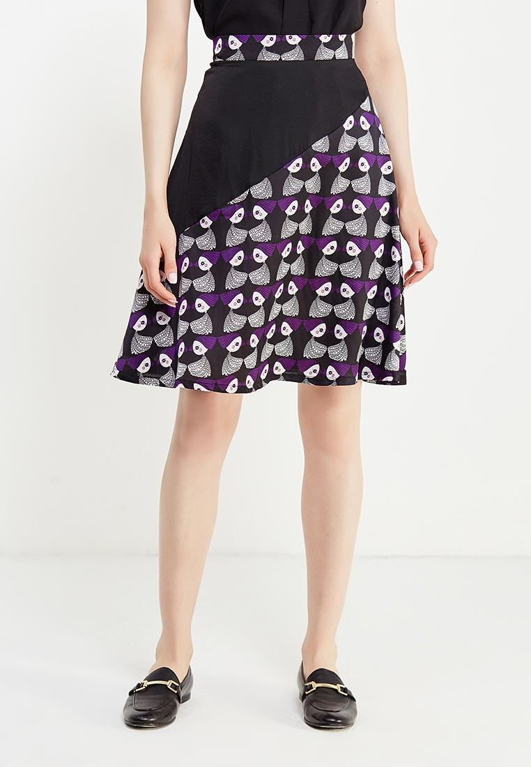 Широкая юбка Tutto Bene 5927