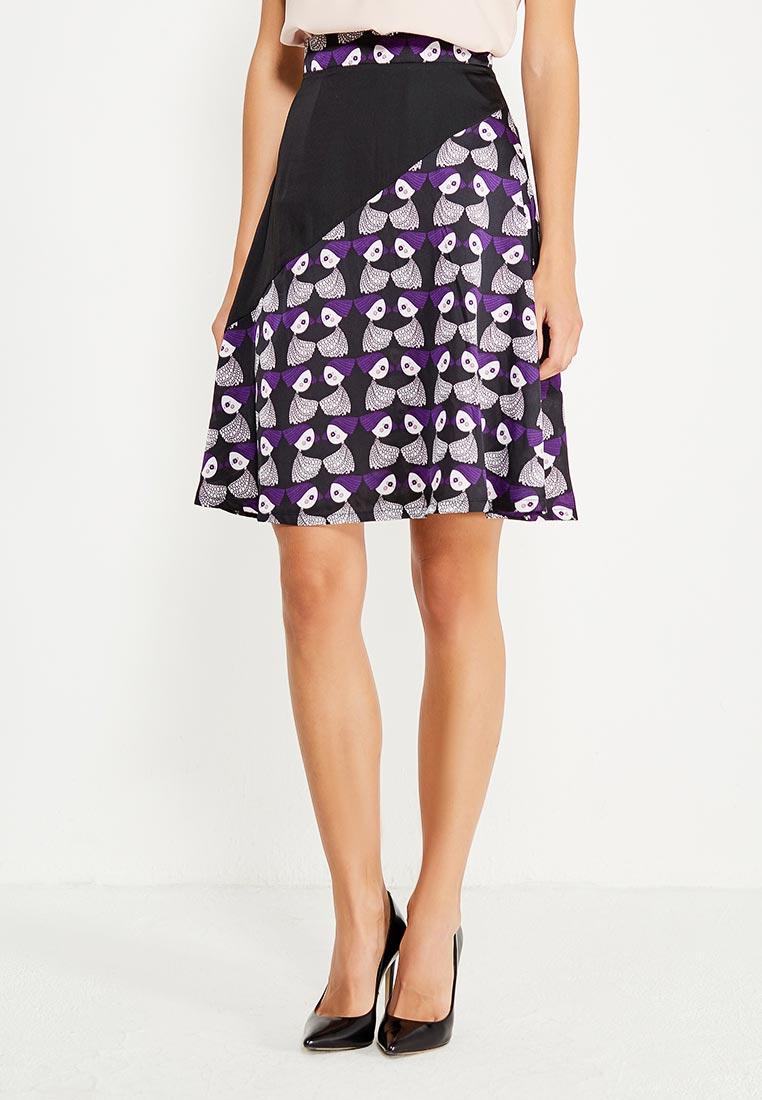 Широкая юбка Tutto Bene (Тутто Бене) 5927