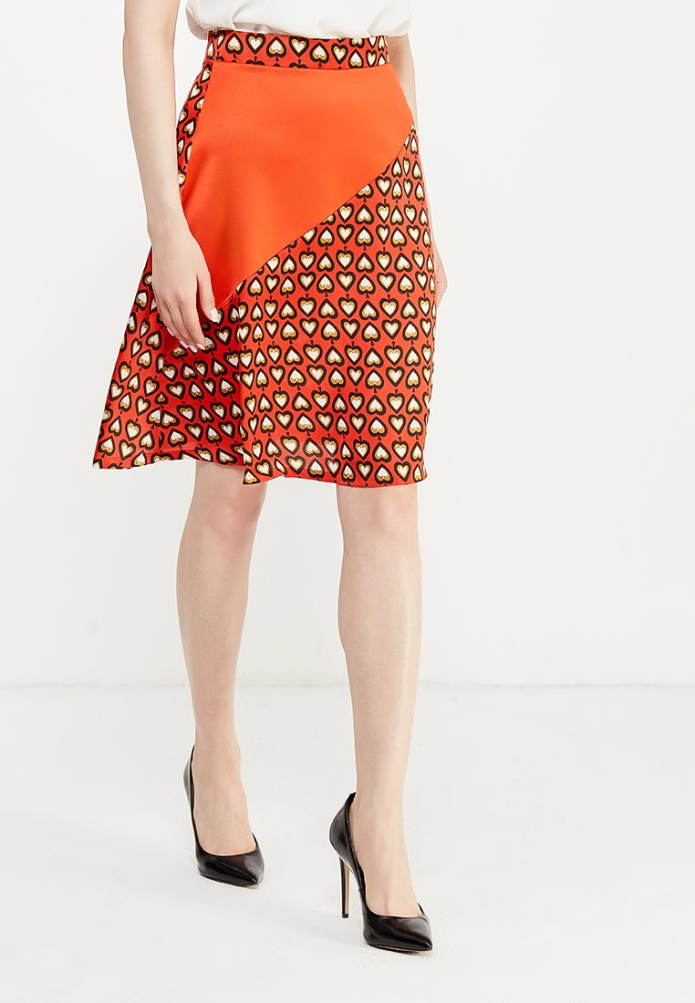 Широкая юбка Tutto Bene 5928