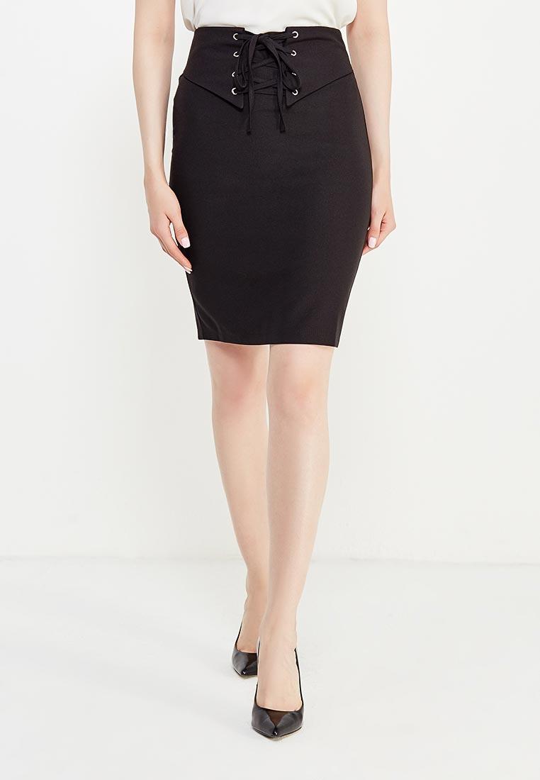 Узкая юбка Tutto Bene 6003