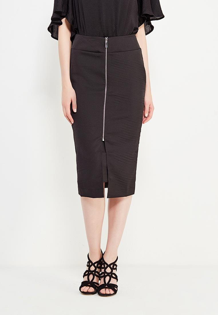 Узкая юбка Tutto Bene 6033