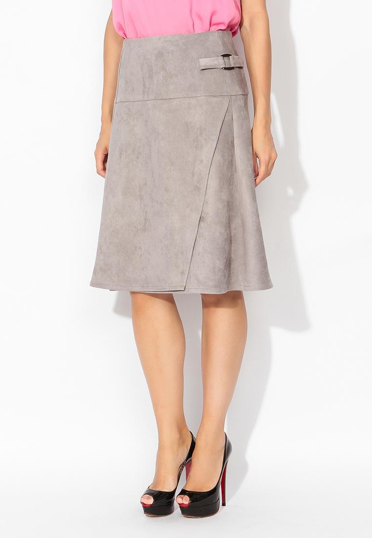 Широкая юбка Tutto Bene 6047