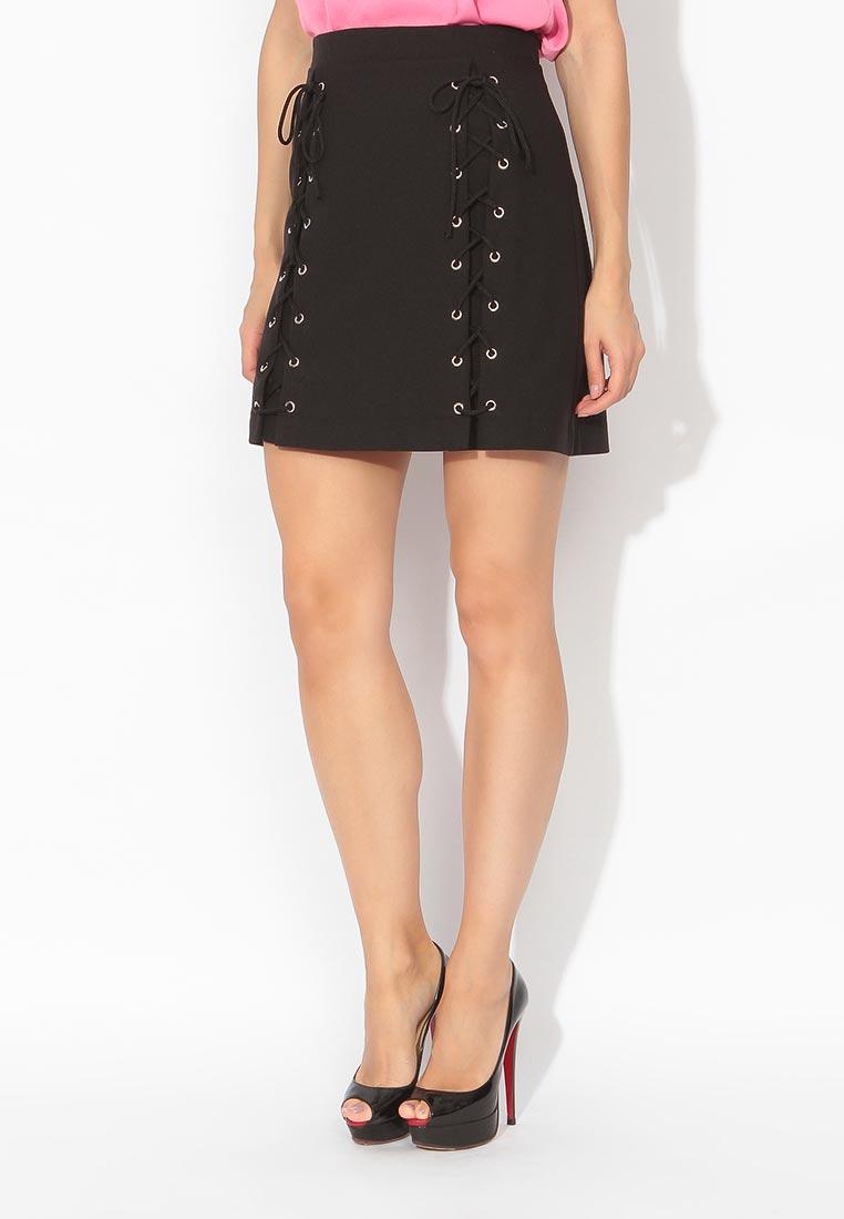 Прямая юбка Tutto Bene 6084