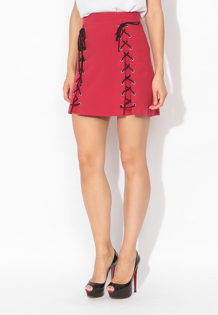 Широкая юбка Tutto Bene 6085