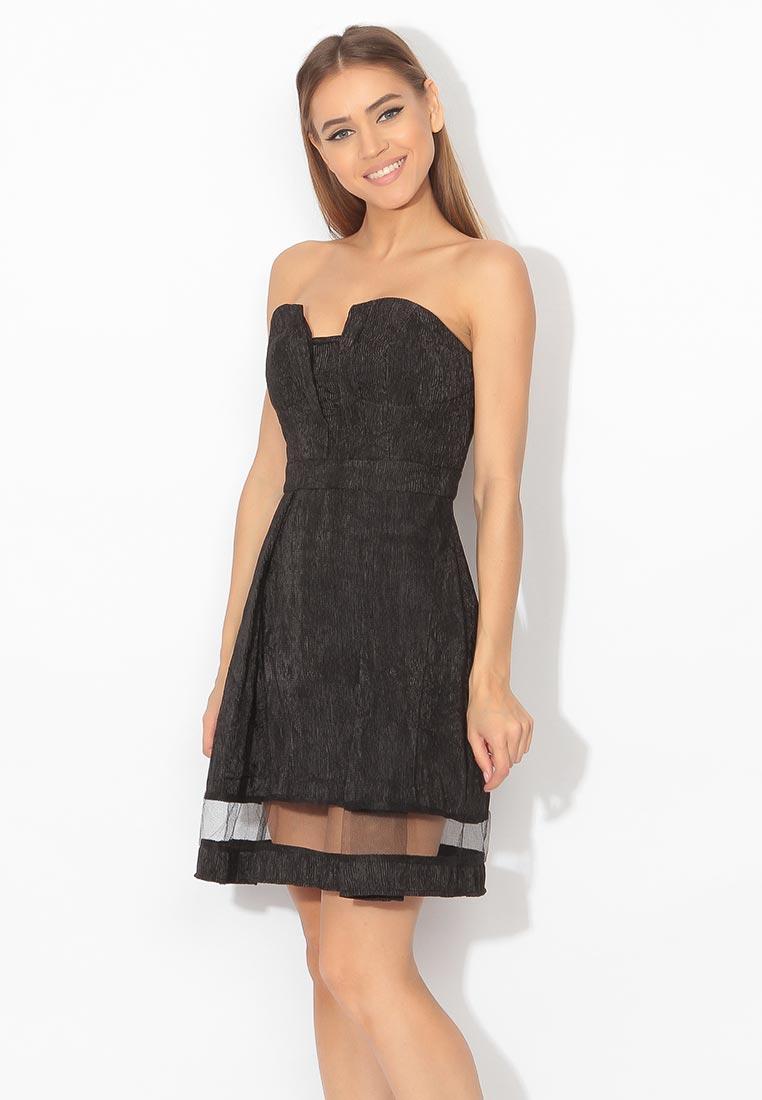 Вечернее / коктейльное платье Tutto Bene 6088