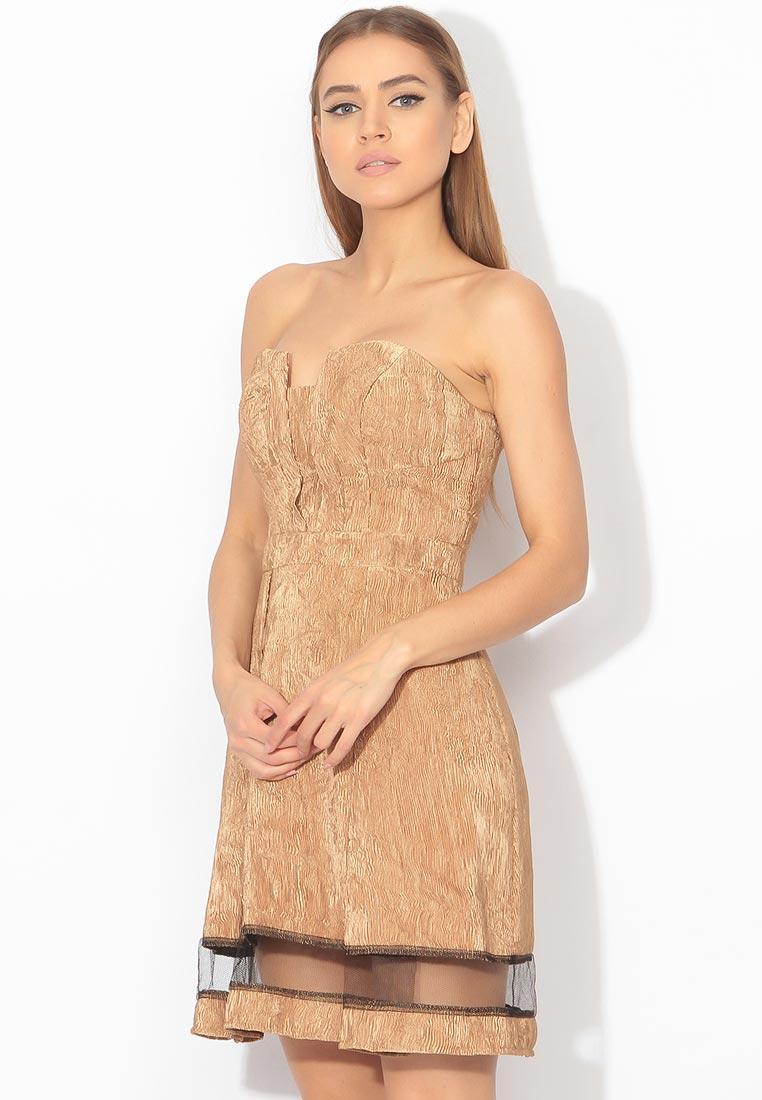 Вечернее / коктейльное платье Tutto Bene 6089