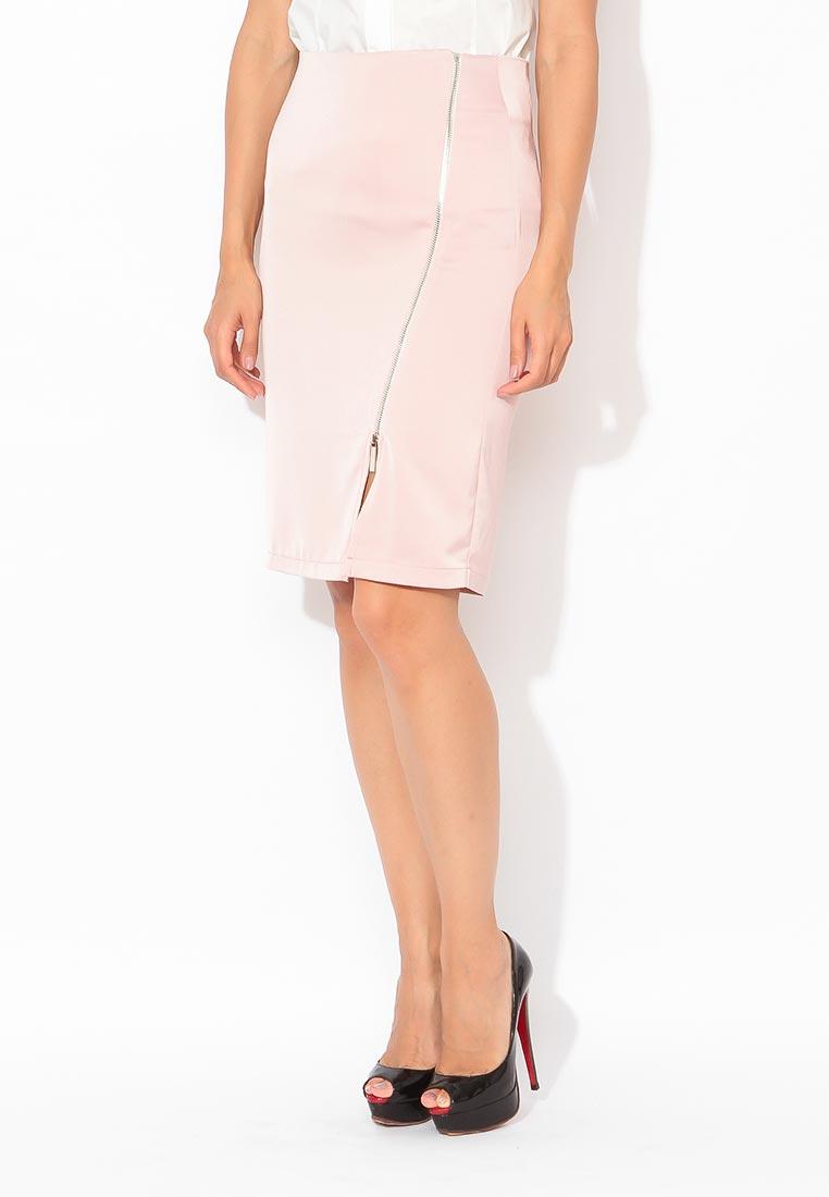 Прямая юбка Tutto Bene 6123