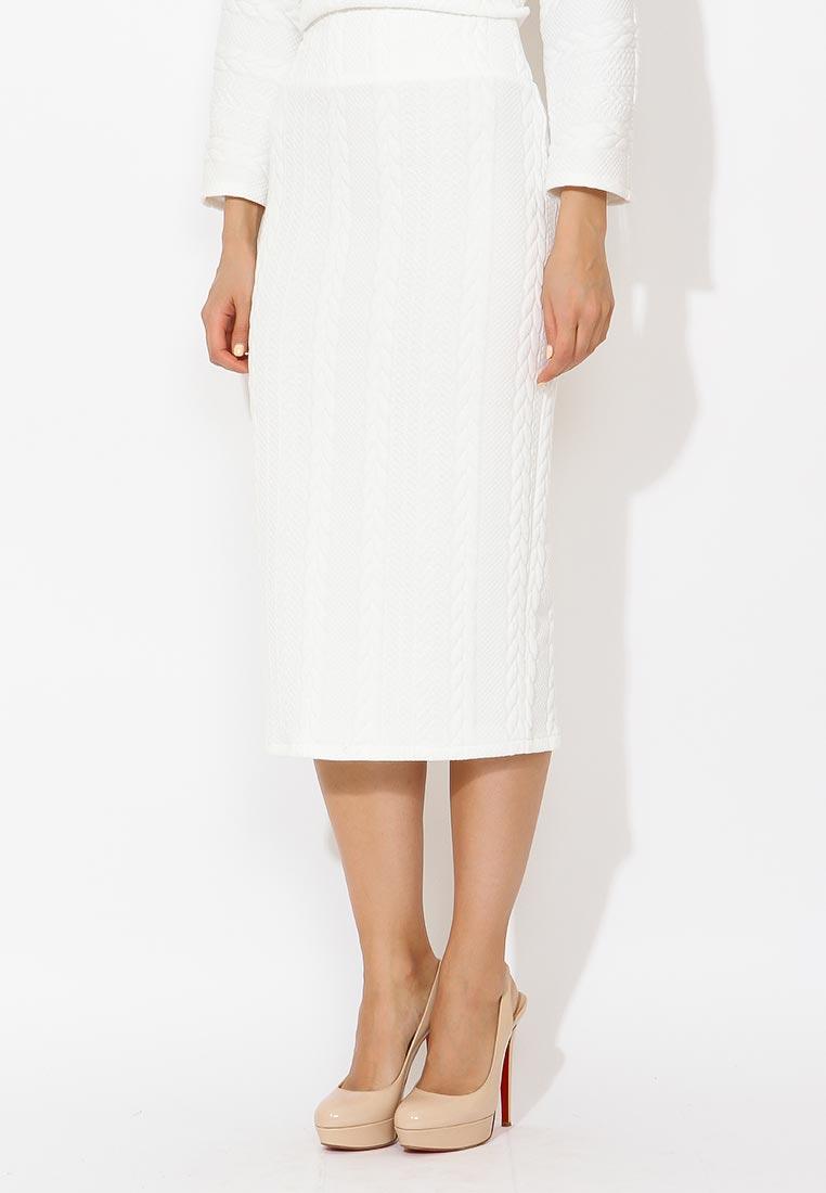 Прямая юбка Tutto Bene 6171