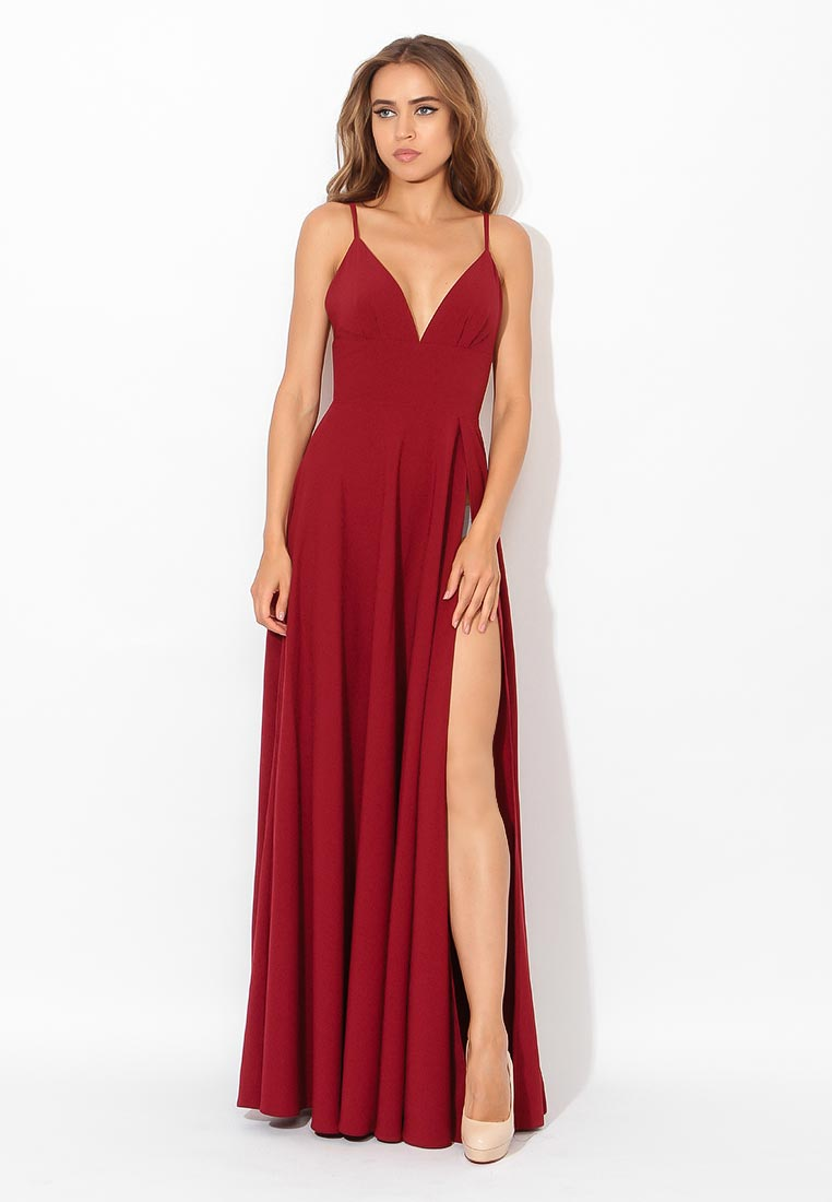 Платье-миди Tutto Bene 6229