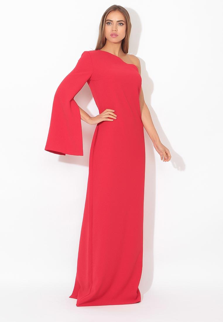 Платье-макси Tutto Bene 6396