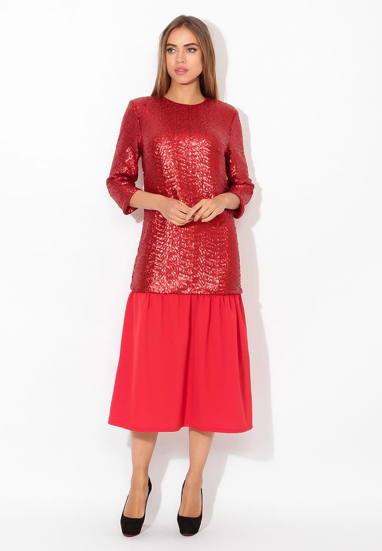 Вечернее / коктейльное платье Tutto Bene 6397