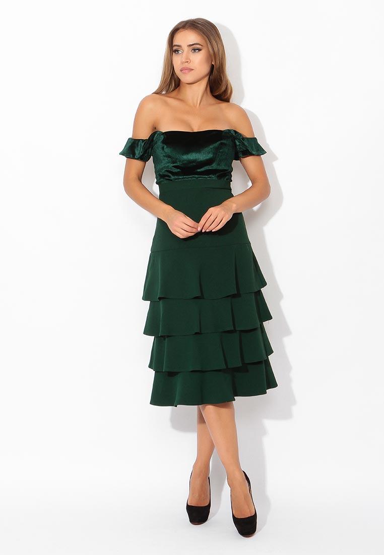 Вечернее / коктейльное платье Tutto Bene 6509