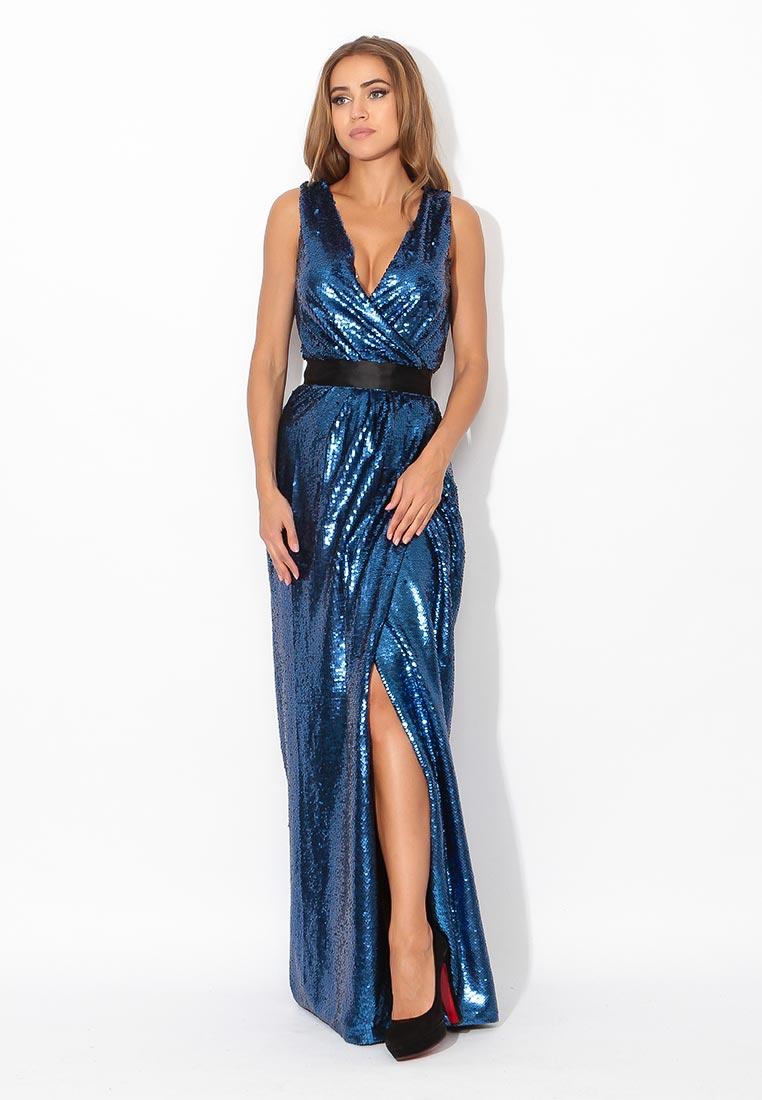 Вечернее / коктейльное платье Tutto Bene 6533