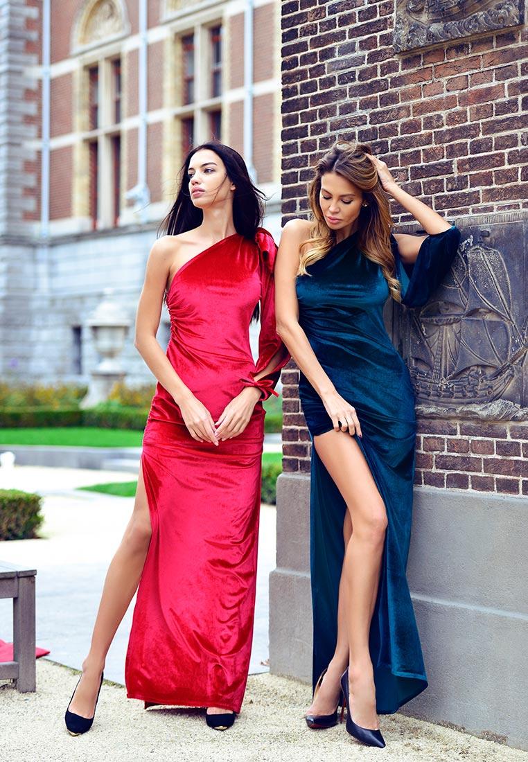 Вязаное платье Tutto Bene (Тутто Бене) 6535