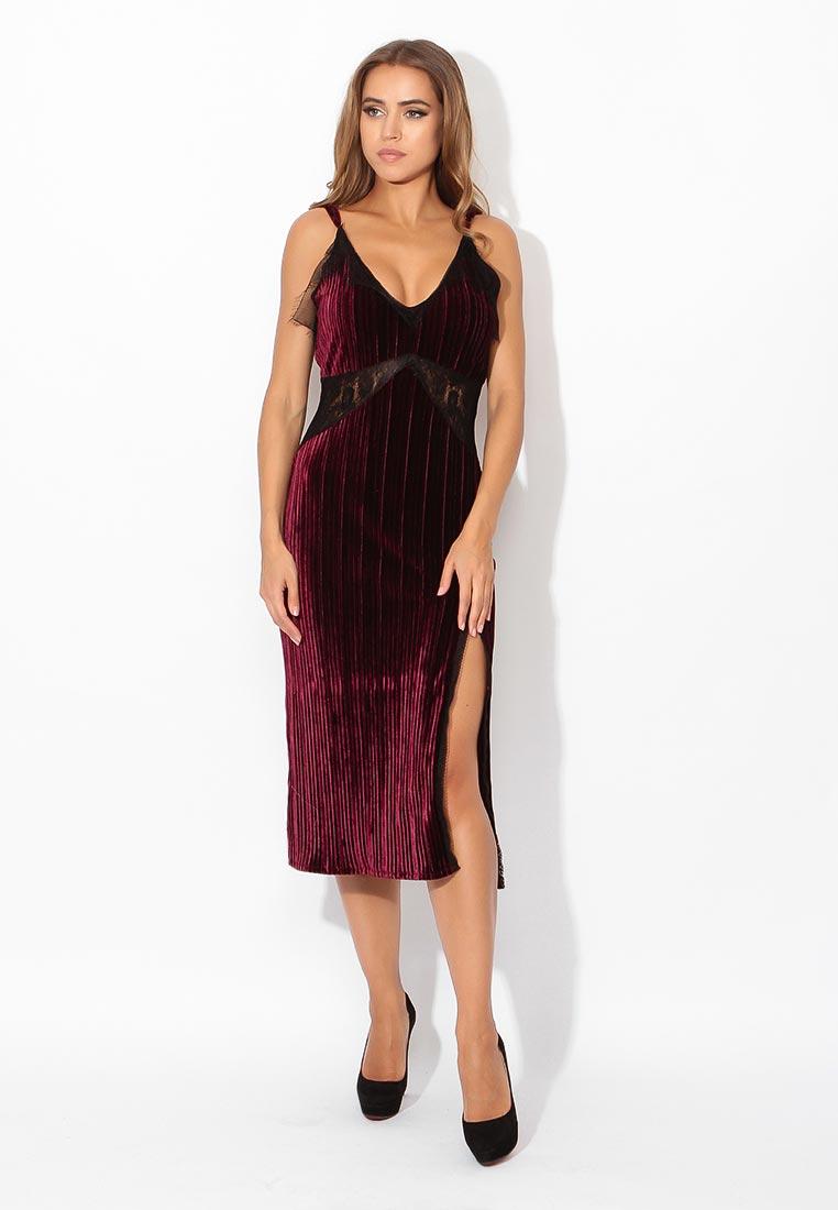 Вечернее / коктейльное платье Tutto Bene 6552