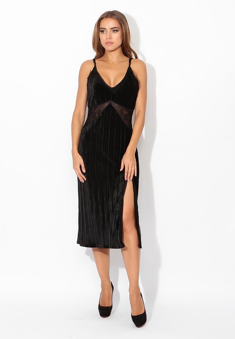 Вечернее / коктейльное платье Tutto Bene 6553