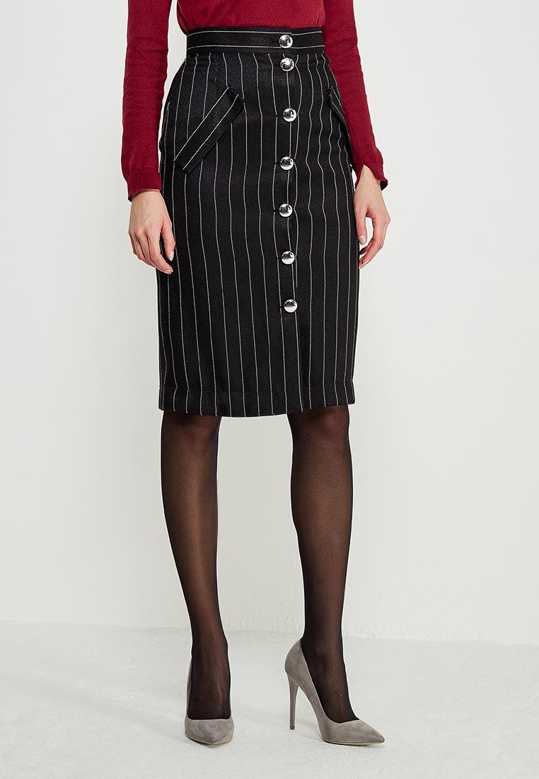 Узкая юбка Tutto Bene 6607