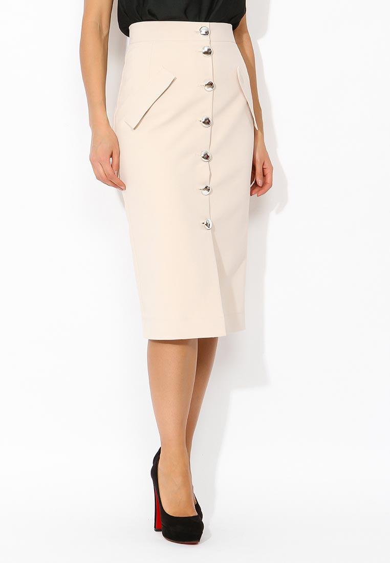 Узкая юбка Tutto Bene (Тутто Бене) 6608