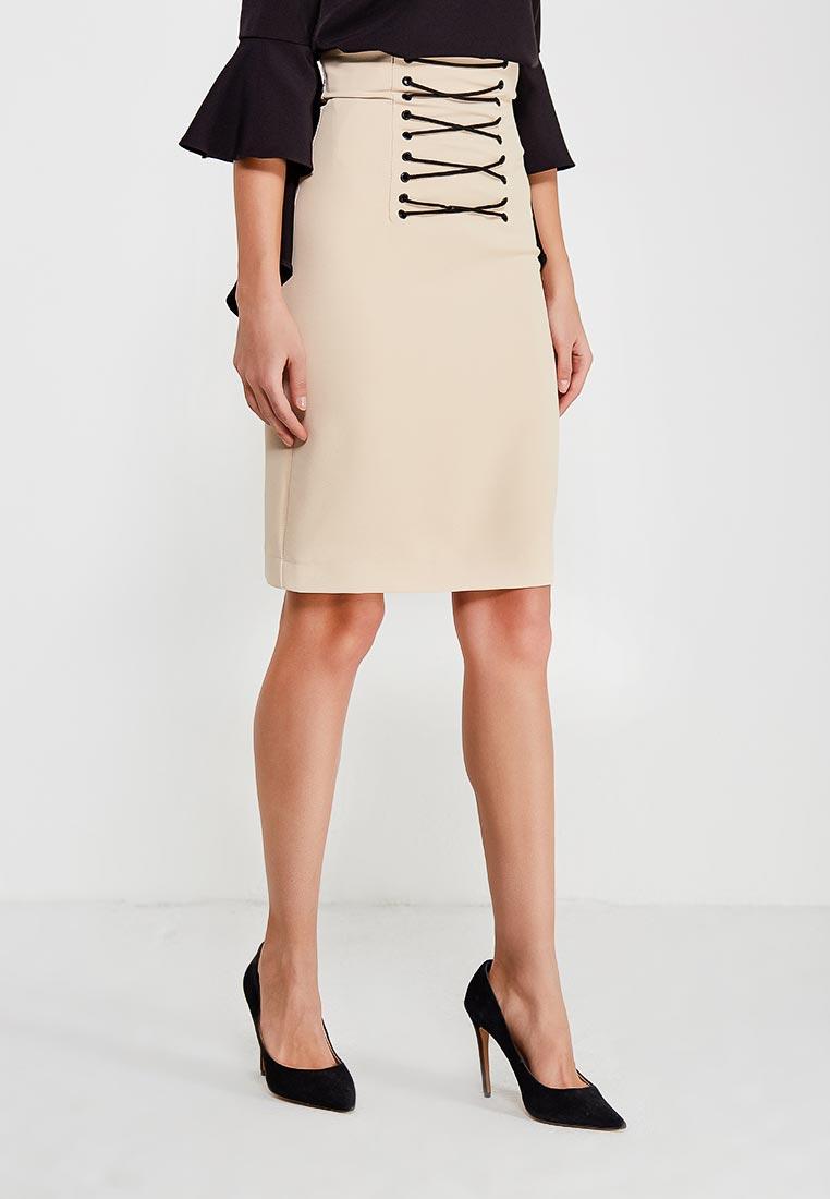 Прямая юбка Tutto Bene (Тутто Бене) 6623