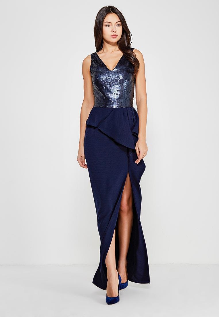 Вечернее / коктейльное платье Tutto Bene 6628