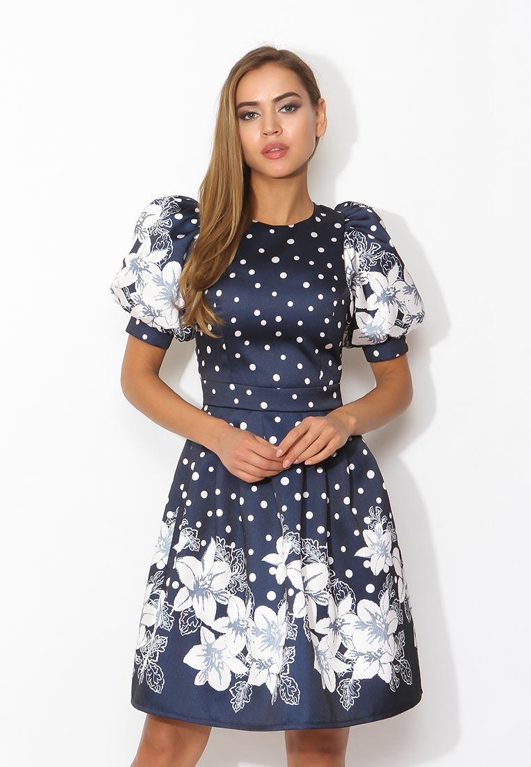 Платье Tutto Bene 6744