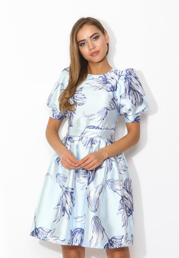 Вечернее / коктейльное платье Tutto Bene 6746
