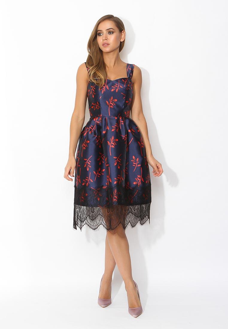 Вечернее / коктейльное платье Tutto Bene 6752