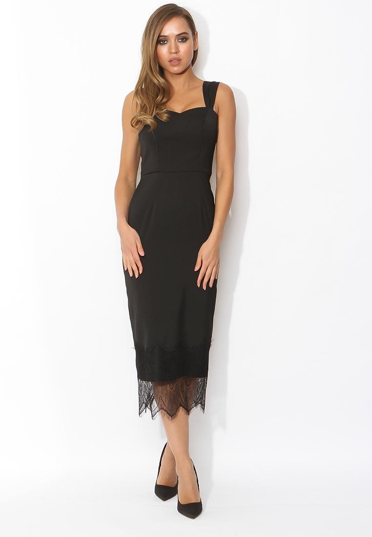 Вечернее / коктейльное платье Tutto Bene 6759