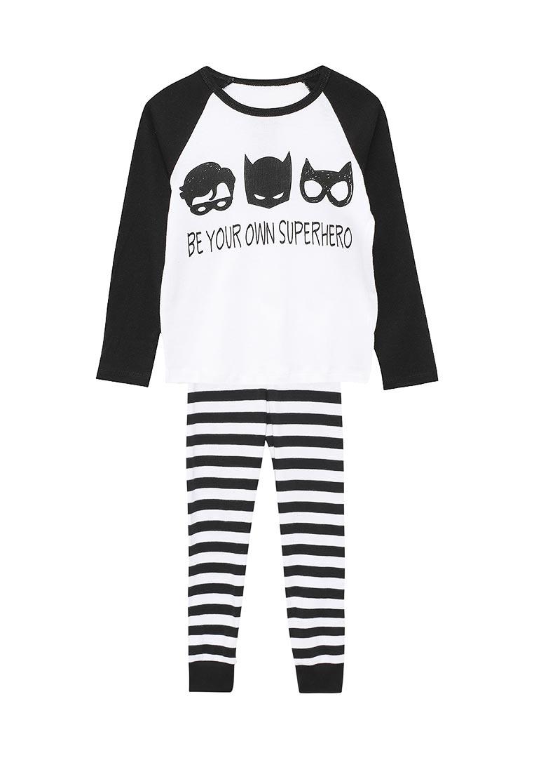 Пижамы для мальчиков ТВОЕ 48926