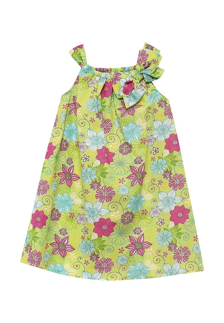 Повседневное платье ТВОЕ KC-DRS16-01E