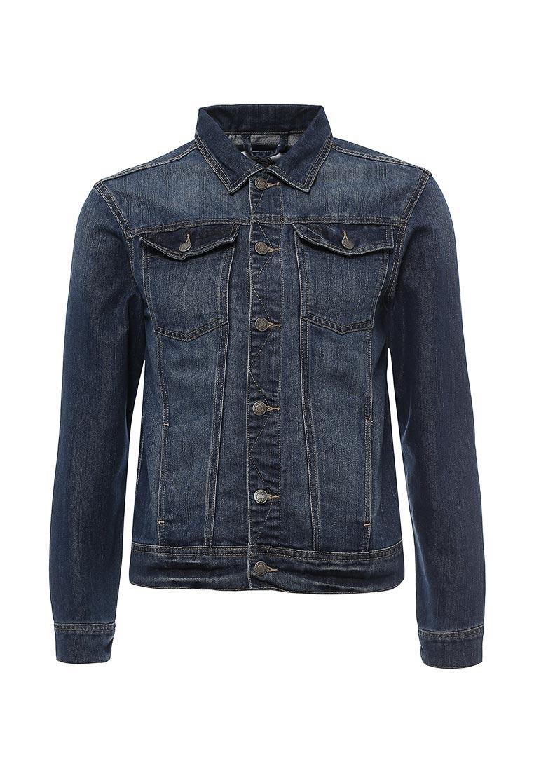Джинсовая куртка ТВОЕ A0349