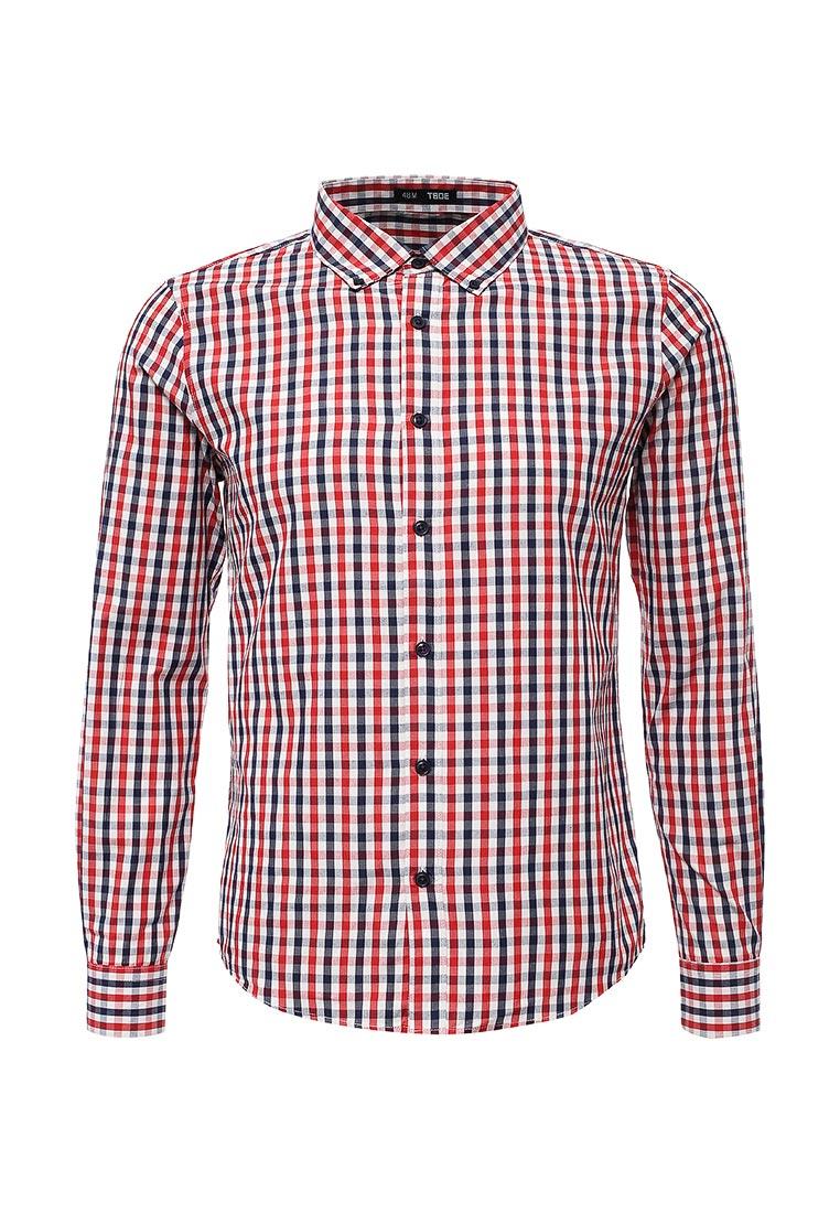 Рубашка с длинным рукавом ТВОЕ A0377