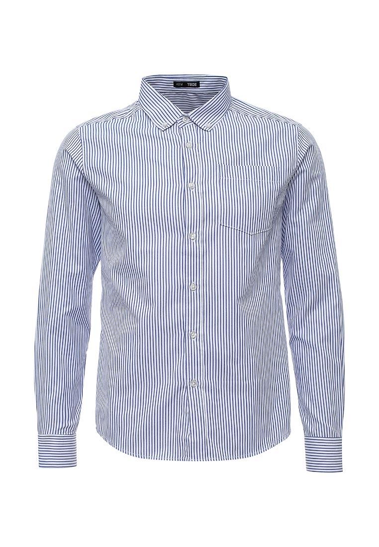Рубашка с длинным рукавом ТВОЕ A0379