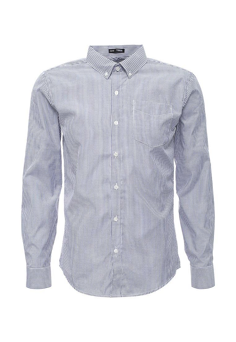 Рубашка с длинным рукавом ТВОЕ A0705