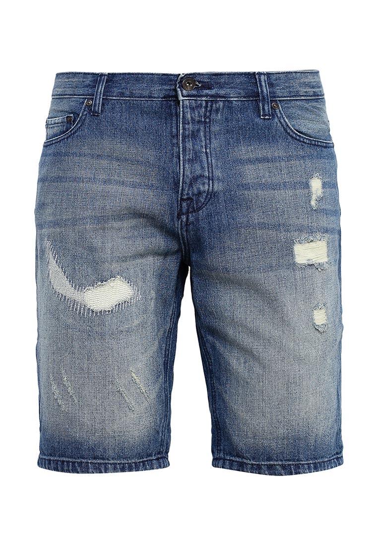 Мужские джинсовые шорты ТВОЕ MC-JES16-00B