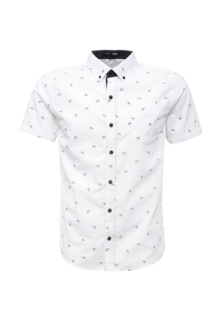 Рубашка с коротким рукавом ТВОЕ A0366