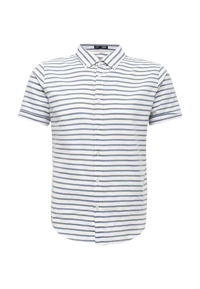 Рубашка с коротким рукавом ТВОЕ A0383