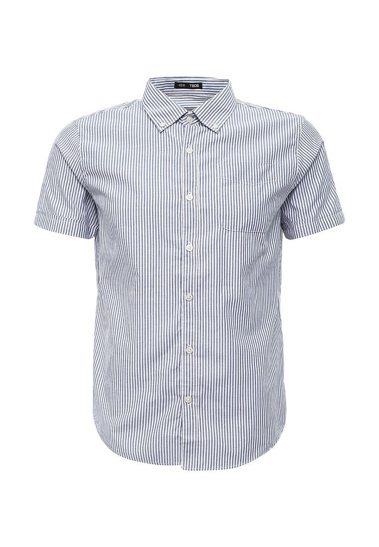 Рубашка с коротким рукавом ТВОЕ A0385