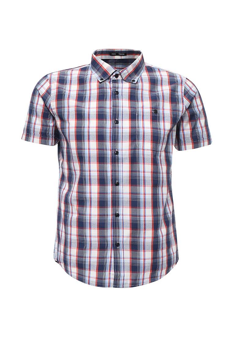 Рубашка с коротким рукавом ТВОЕ A0387