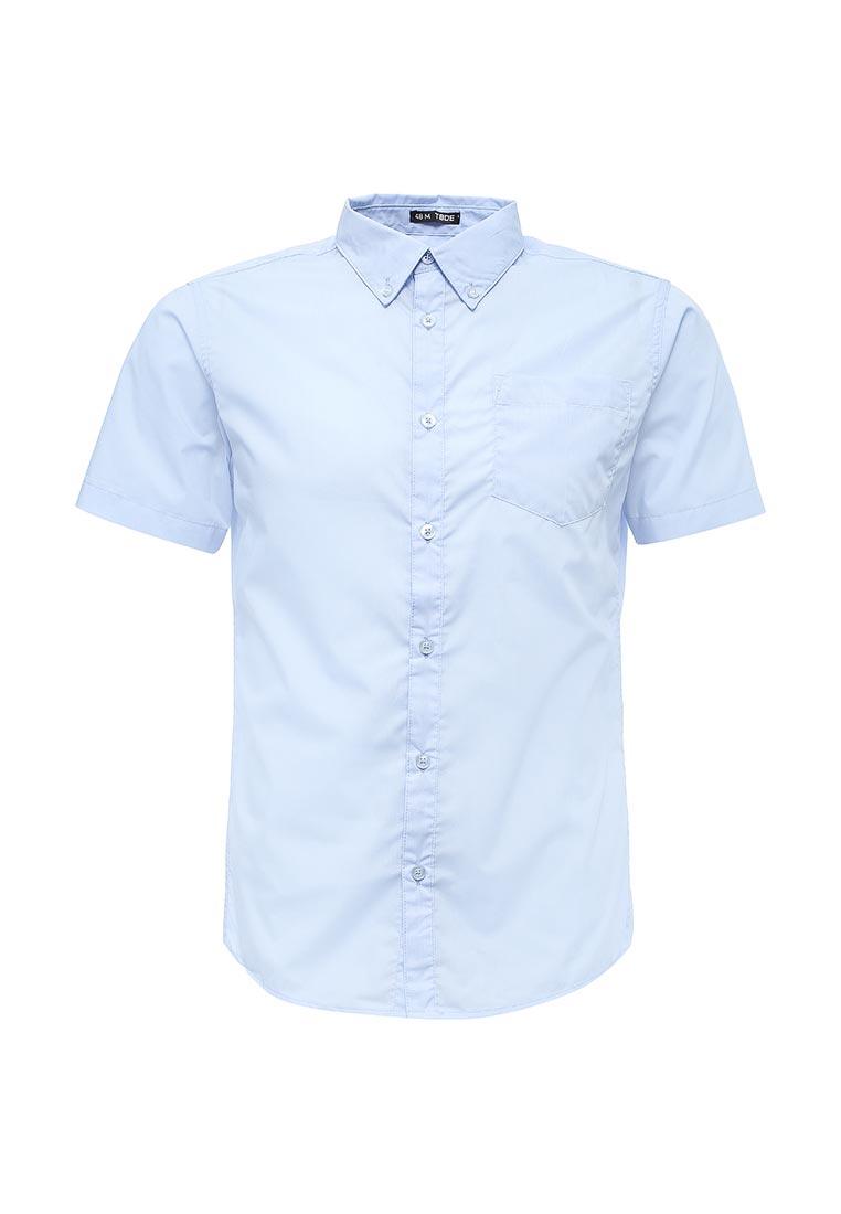 Рубашка с коротким рукавом ТВОЕ A0337
