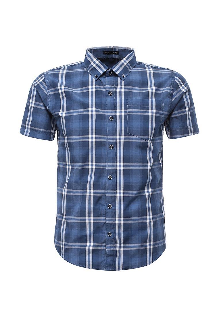 Рубашка с коротким рукавом ТВОЕ A0364