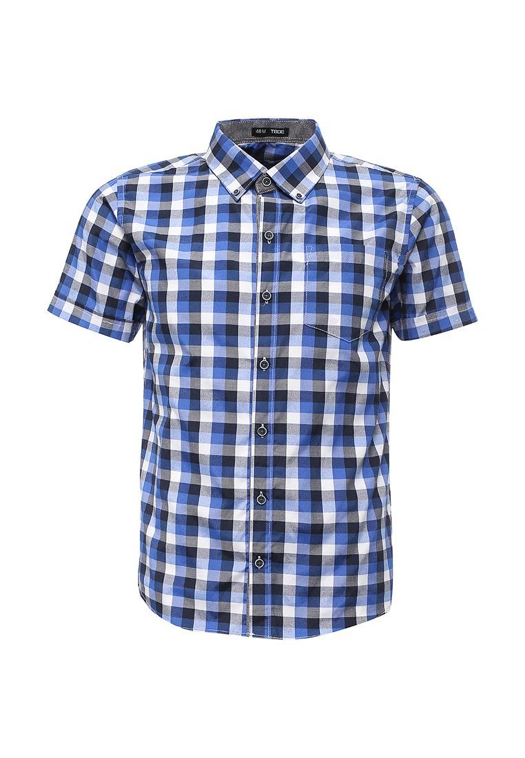 Рубашка с коротким рукавом ТВОЕ A0365
