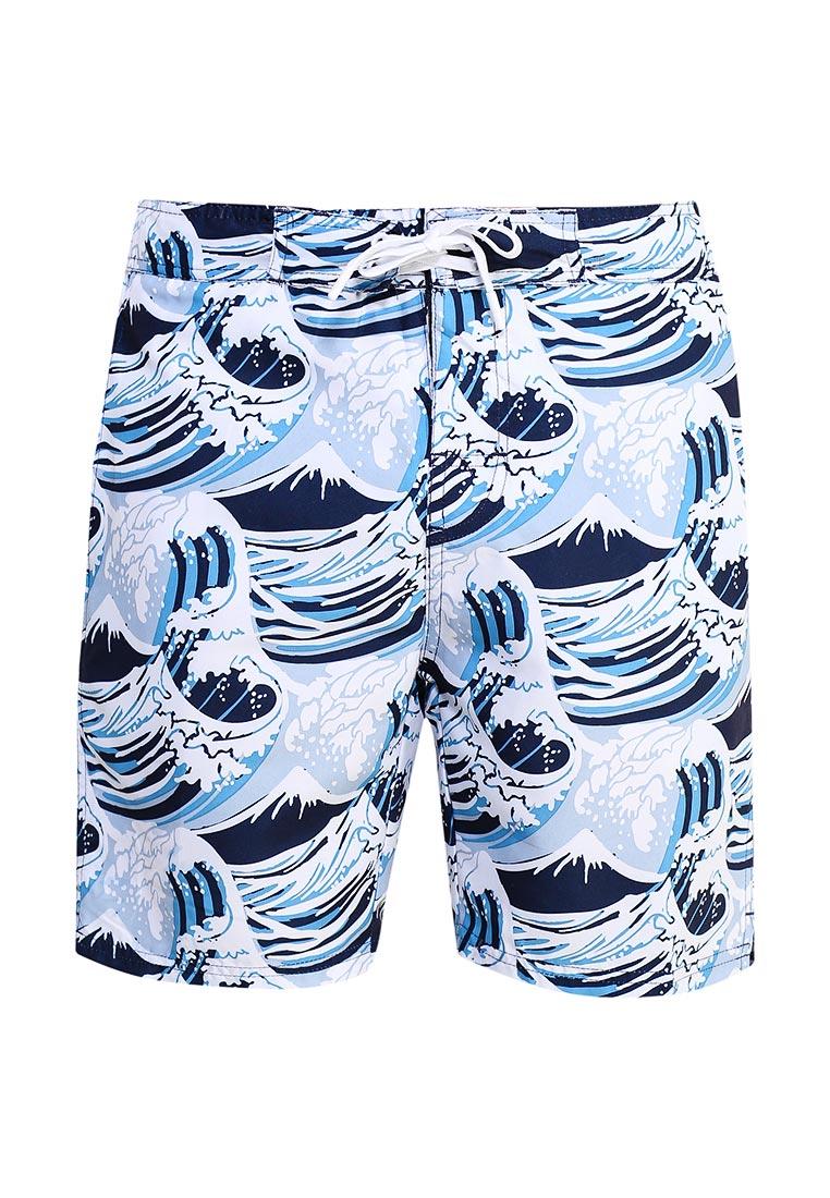 Мужские шорты для плавания ТВОЕ A0440