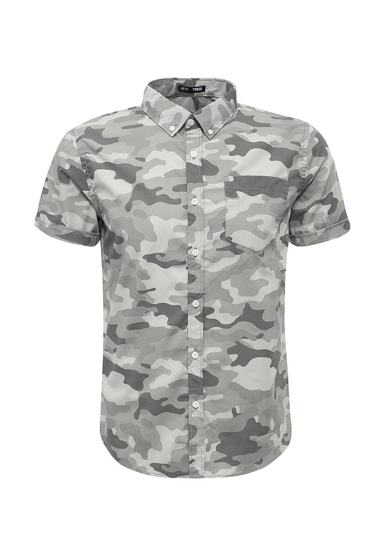 Рубашка с коротким рукавом ТВОЕ A0707