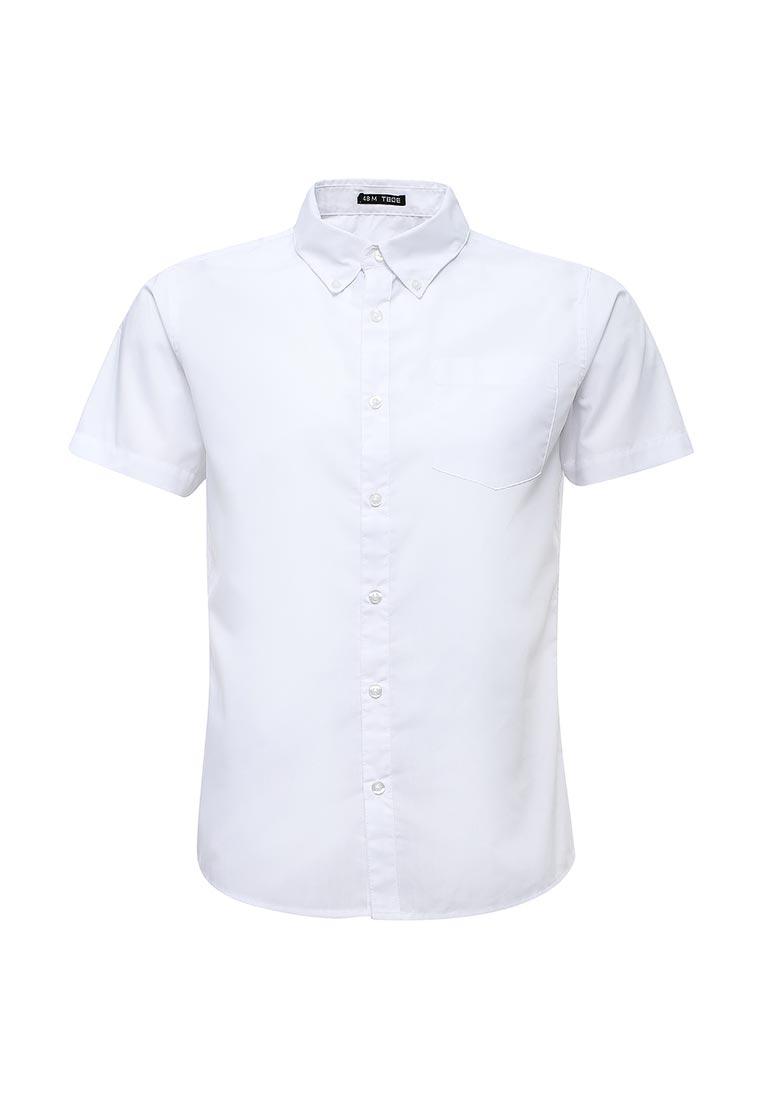 Рубашка с коротким рукавом ТВОЕ A0338