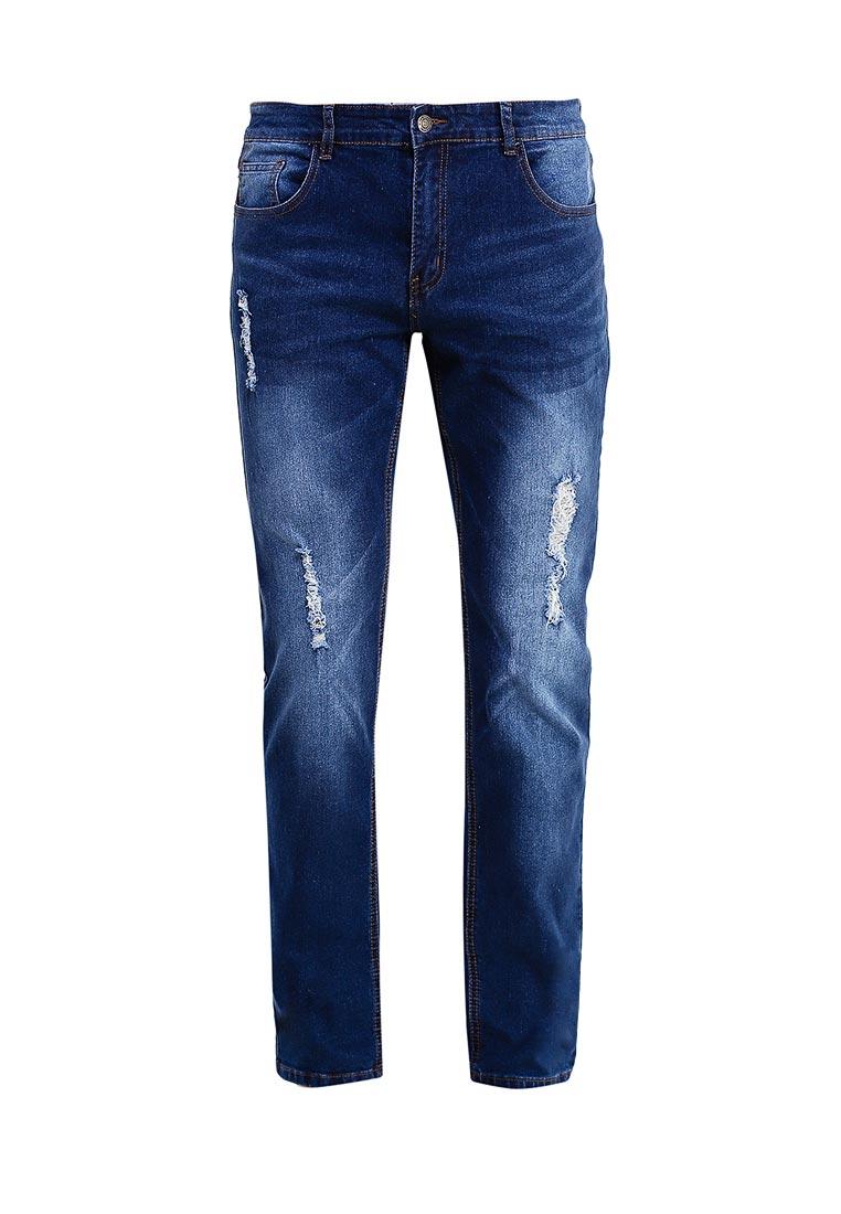 Зауженные джинсы ТВОЕ A0706