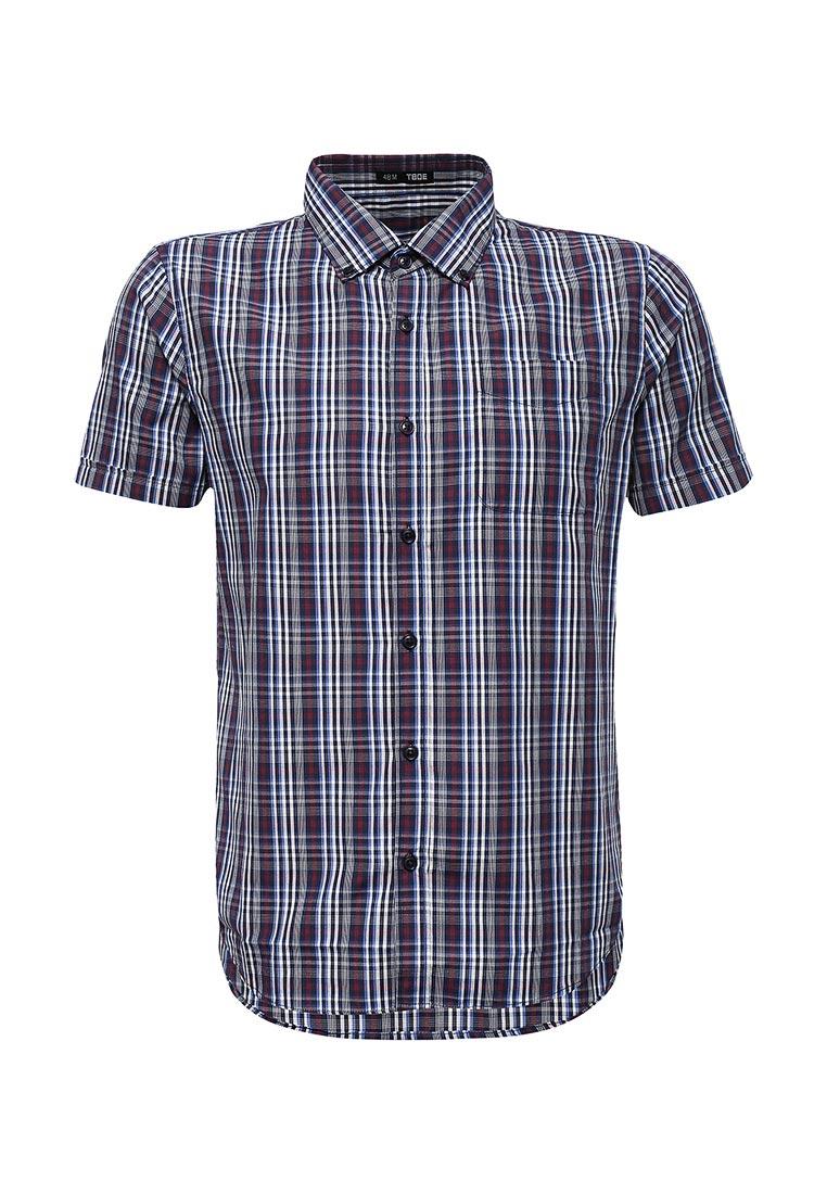 Рубашка с коротким рукавом ТВОЕ A1615