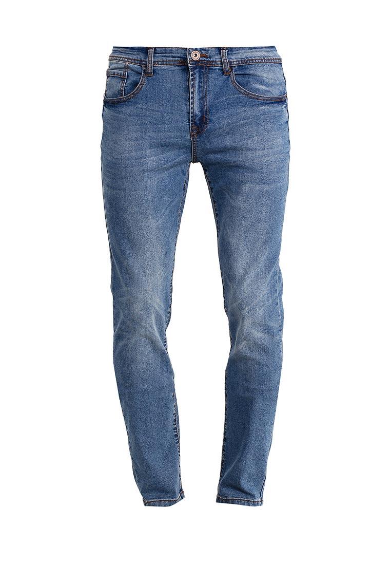 Зауженные джинсы ТВОЕ A0721