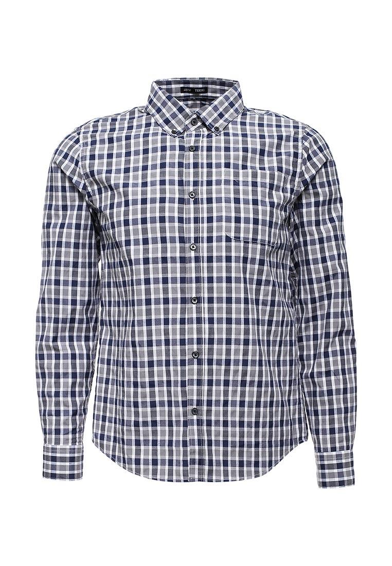 Рубашка с длинным рукавом ТВОЕ A1624