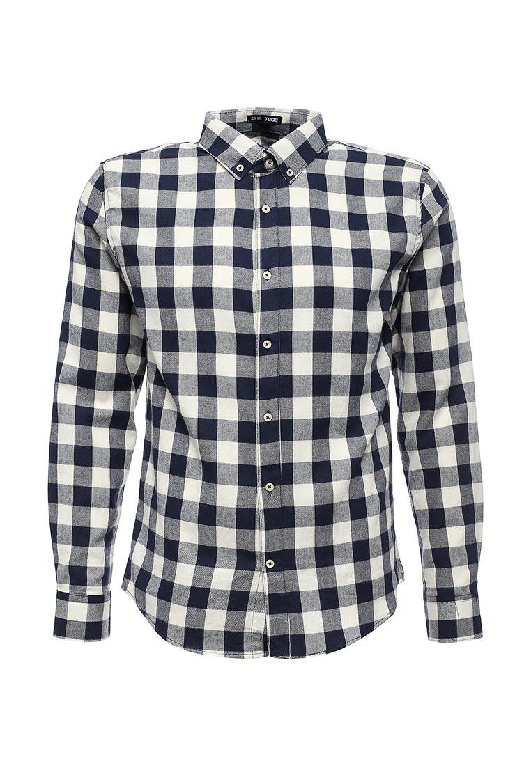 Рубашка с длинным рукавом ТВОЕ A1635